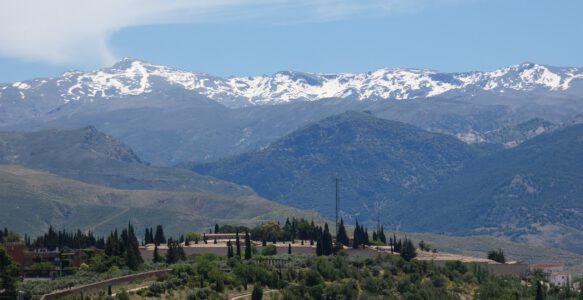 Lost in Granada